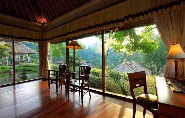 Santi Mandala Villa & Spa - Terrace - 16