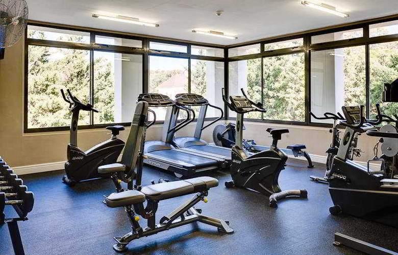 Protea Hotel Breakwater Lodge - Sport - 12