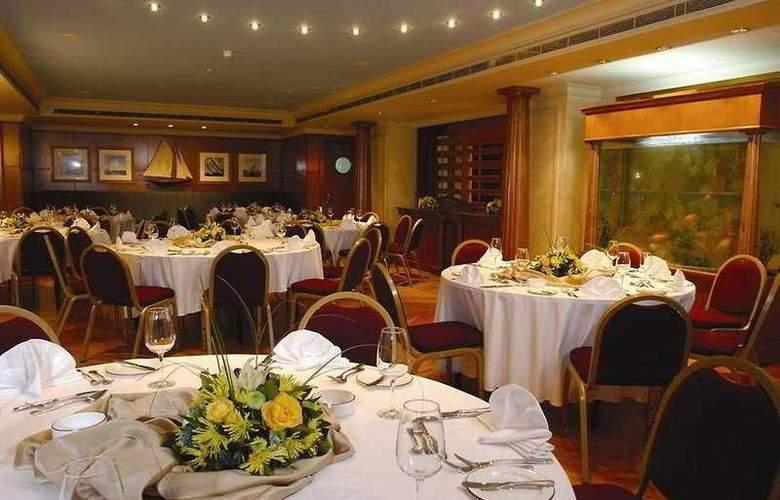 Radisson Blu Martinez - Restaurant - 6