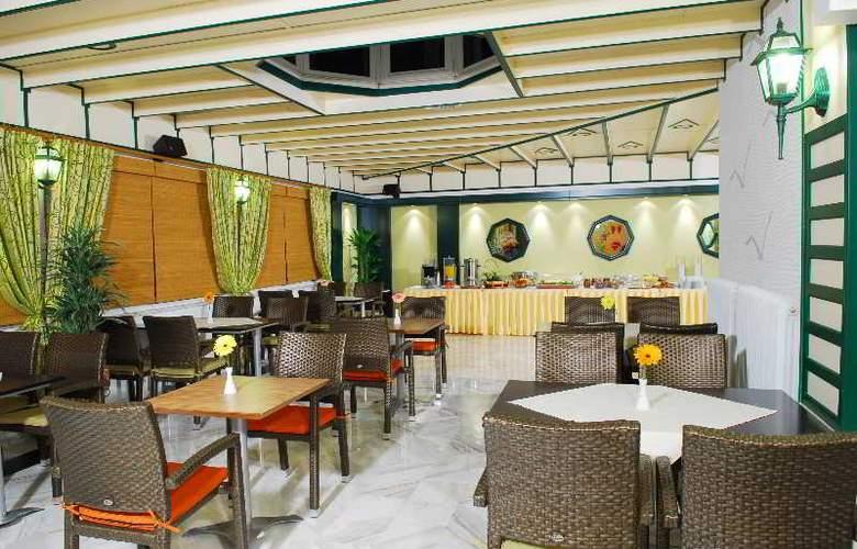 Strass Hotel - Restaurant - 3