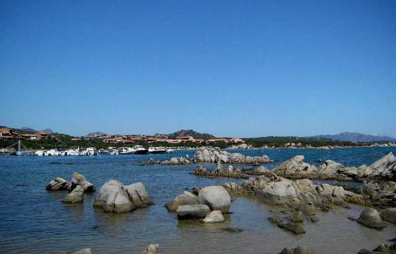 Villaggio Marineledda - Beach - 26