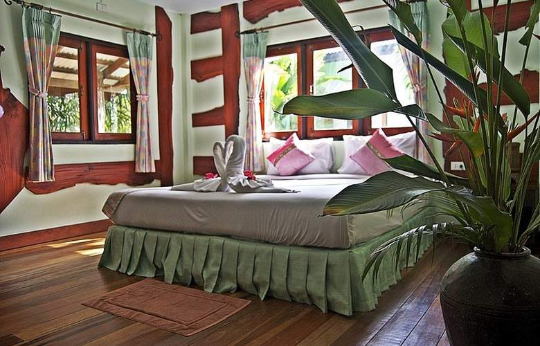 Baan Pongam Resorts - Room - 1