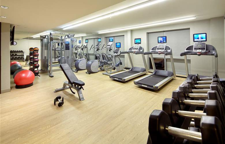 Cambria Hotel & Suites Times Square - Sport - 5