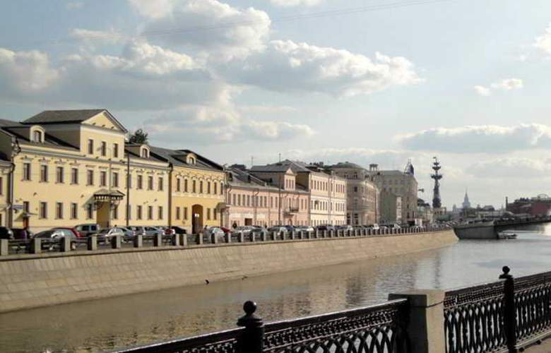 Kadashevskaya - Hotel - 8