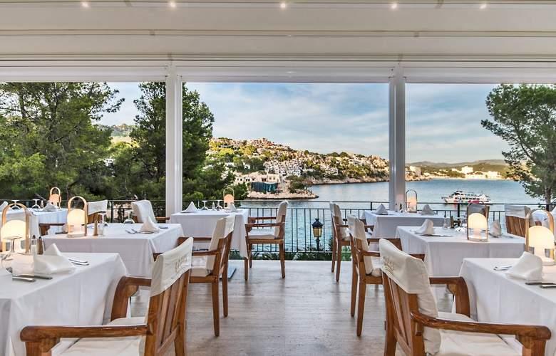Coronado Thalasso & Spa - Restaurant - 5