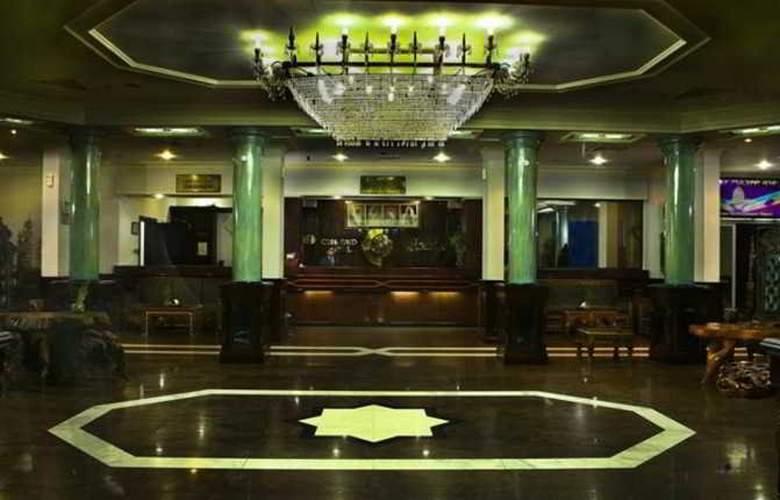 Concord International Hotel - General - 4
