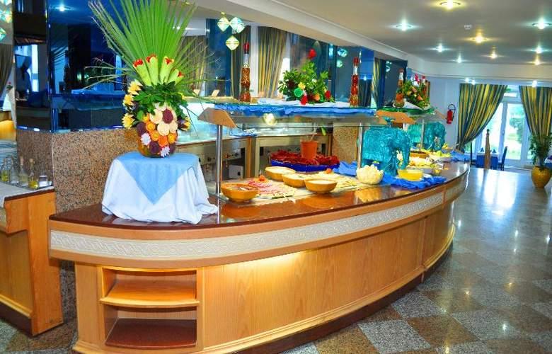 Marhaba Palace - Restaurant - 28