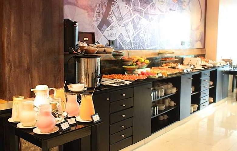 Cyan Recoleta - Restaurant - 23