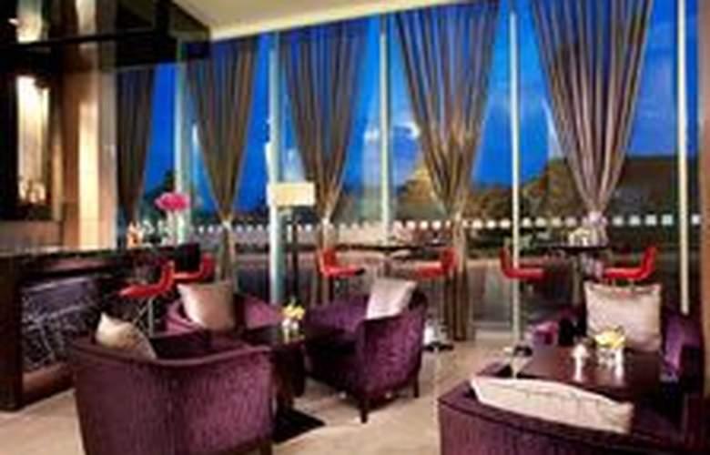 Crowne Plaza Shanghai Xiayang Lake - Hotel - 2