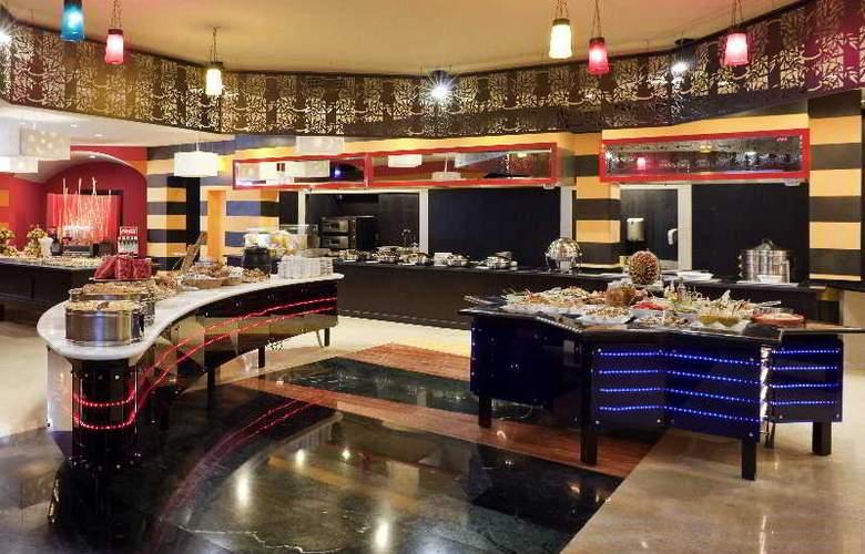 Mercure Hurghada - Restaurant - 11