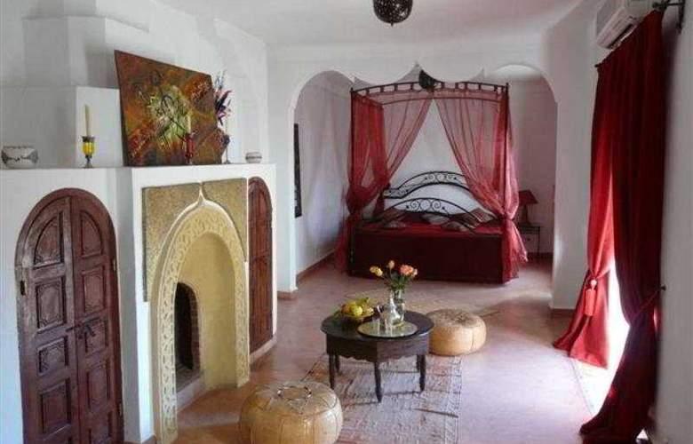 Riad Sidi Ayoub - Room - 7