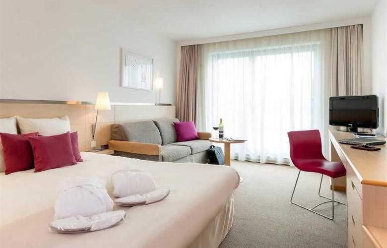 Novotel Berlin Mitte - Hotel - 20
