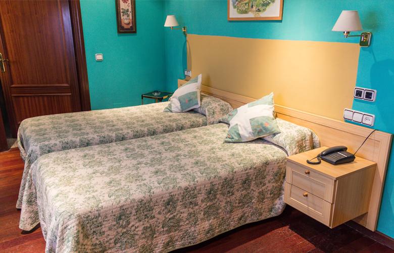Villa San Remo - Room - 4