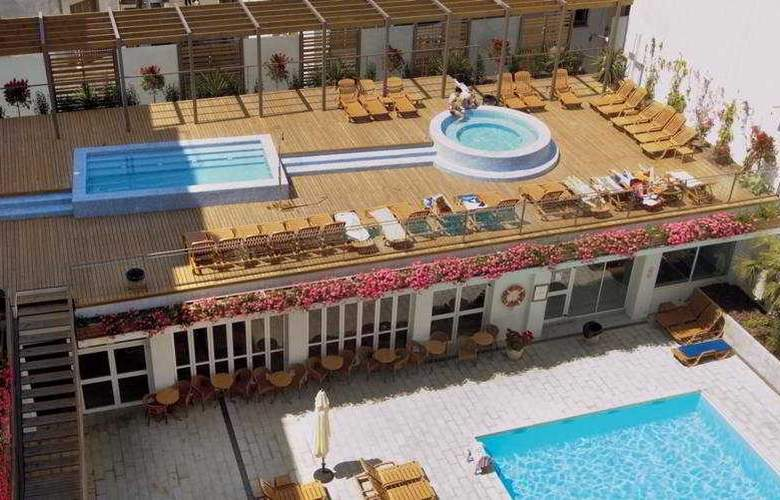 Alegría Plaza París - Pool - 8