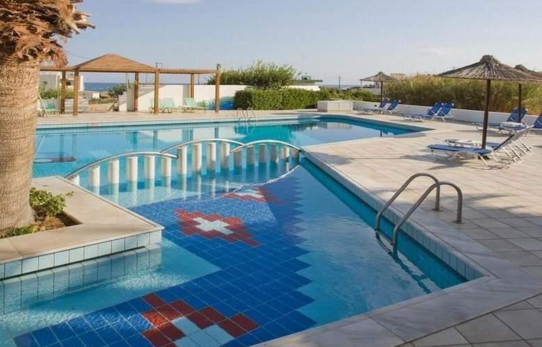 Hara Ilios - Pool - 4