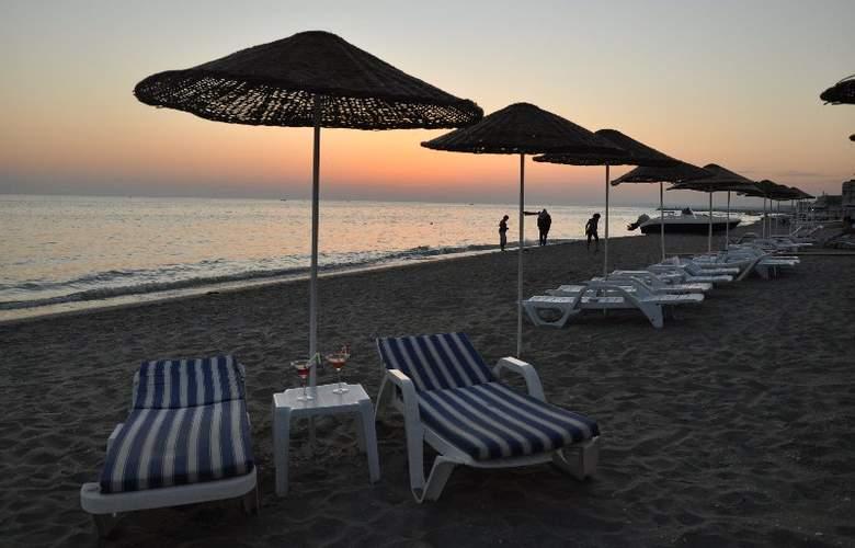 RONAX HOTEL - Beach - 14