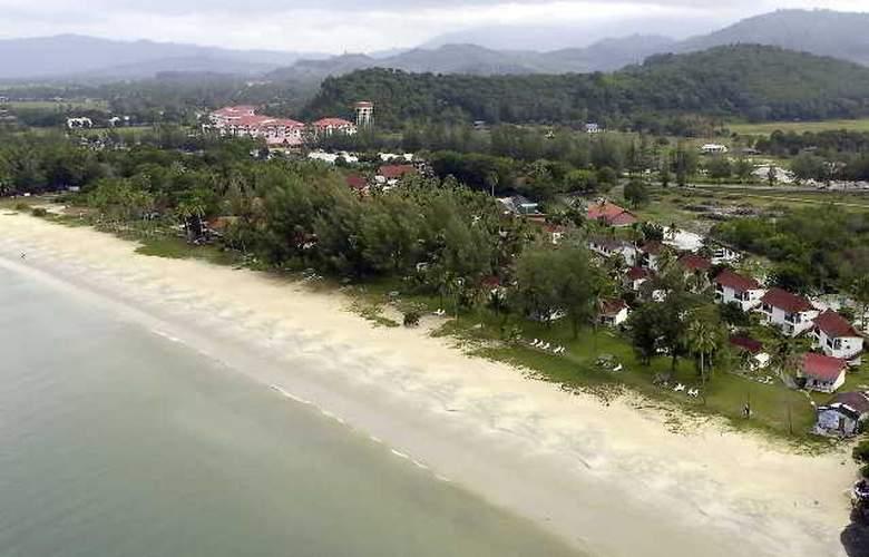 The Frangipani Langkawi Resort and Spa - Beach - 1