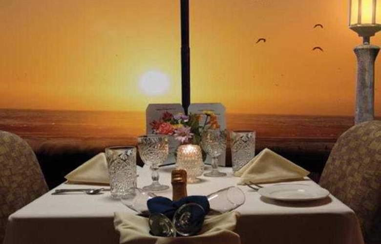 Shilo Inn Suites Oceanside Hotel Seaside - General - 2