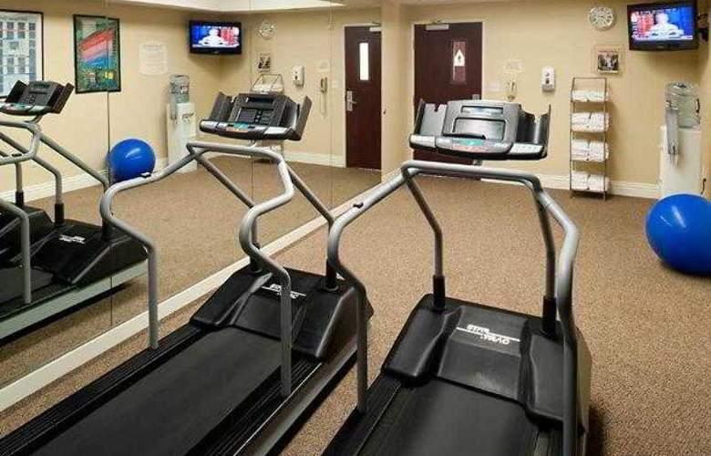 SpringHill Suites Pasadena Arcadia - Hotel - 10