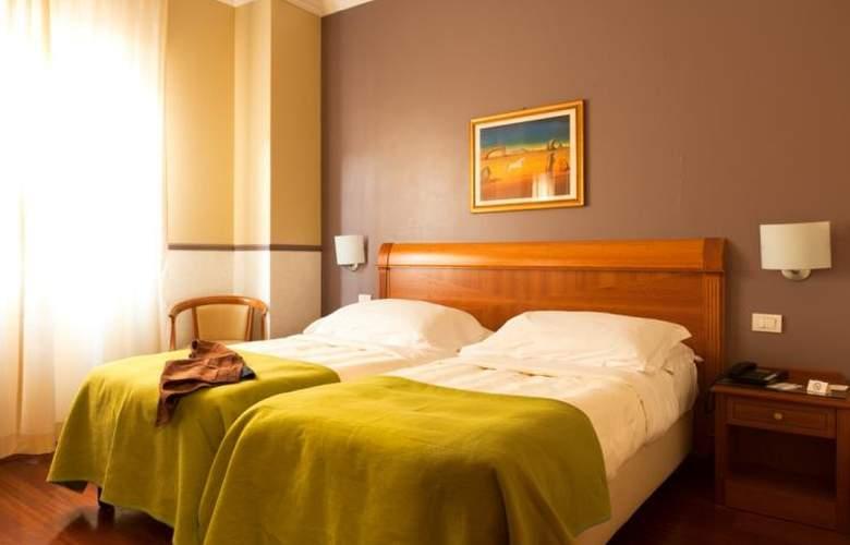 Best Western Hotel Major - Room - 47