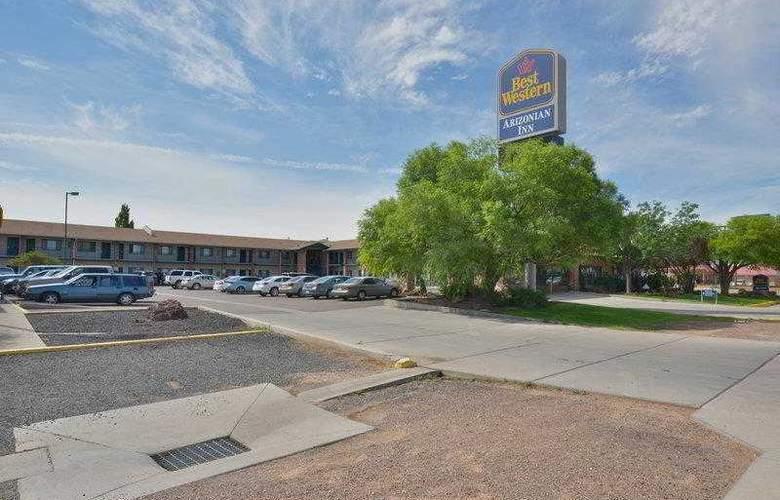 Best Western Arizonian Inn - Hotel - 39