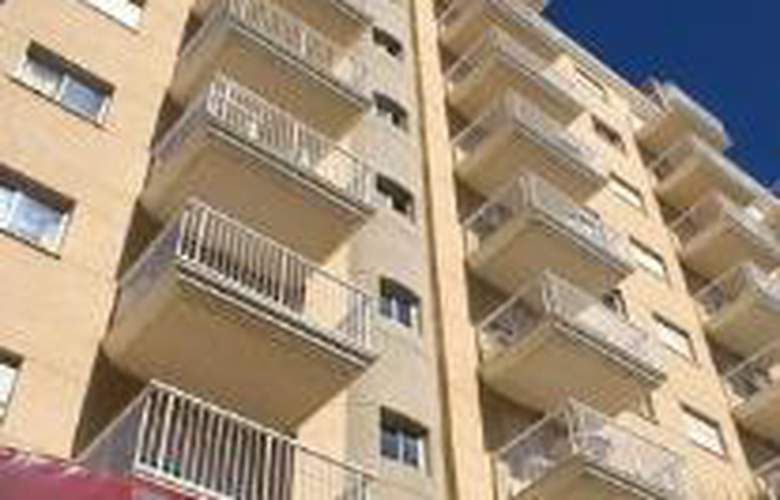 Biarritz Aptartamentos - Hotel - 0