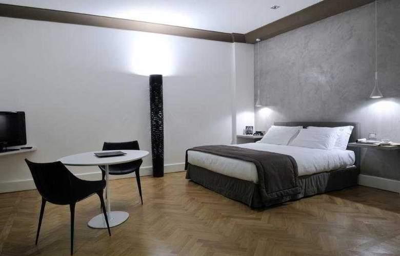 Principe Di Villafranca - Room - 4