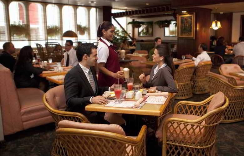 El Ejecutivo - Restaurant - 10