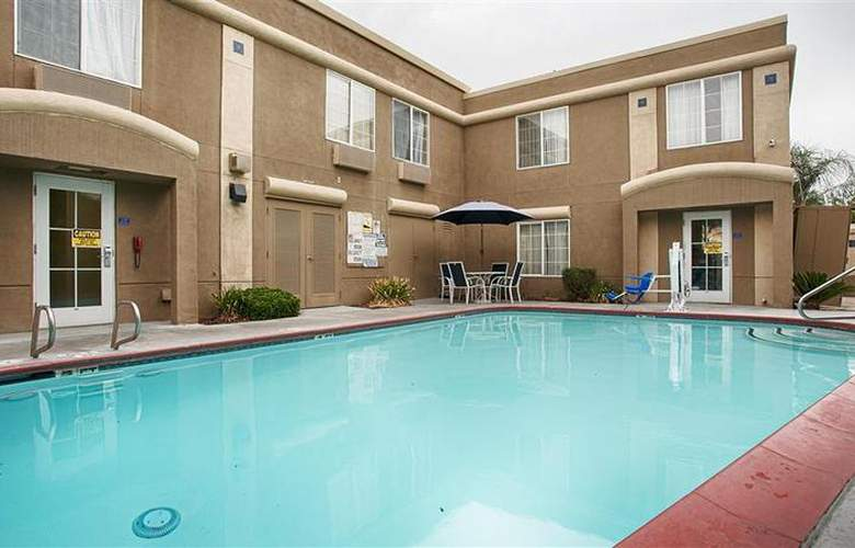Best Western Galt Inn - Pool - 22