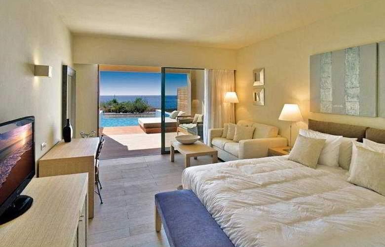 AquaGrand of Lindos exclusive deluxe resort - Room - 3