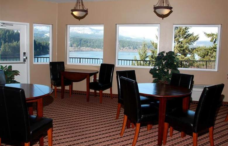 Best Western Plus Columbia River Inn - Hotel - 23