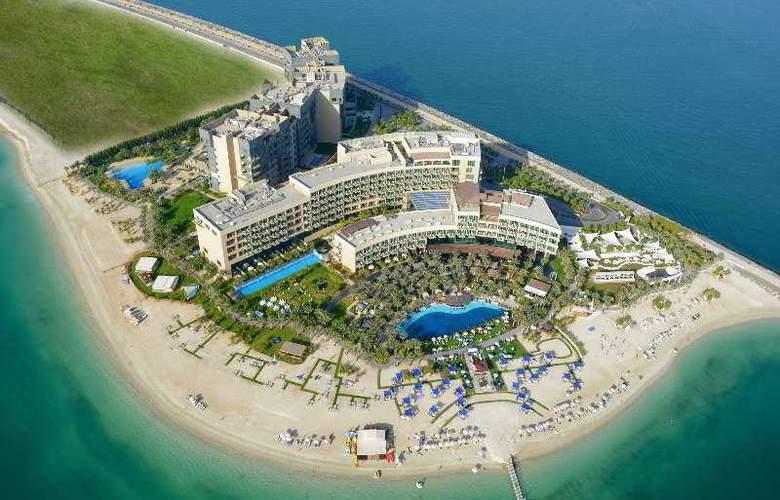 Rixos The Palm Dubai - Hotel - 0