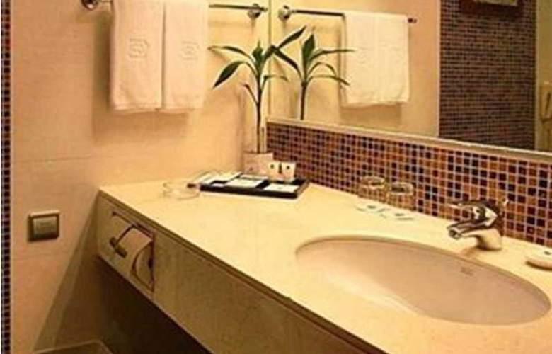 Minnan Hotel Xiamen - Room - 8