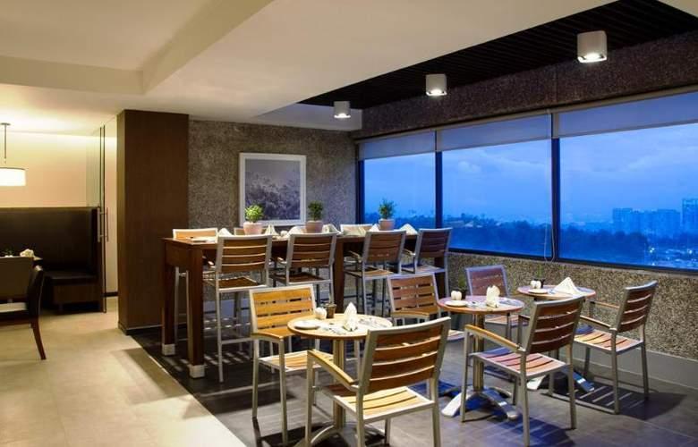 Sheraton Suites Santa Fe - Restaurant - 27