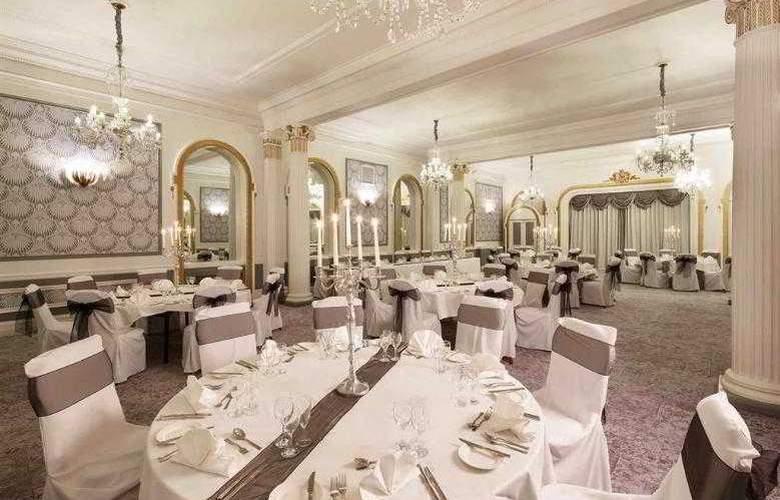 Mercure Brighton Seafront - Hotel - 20
