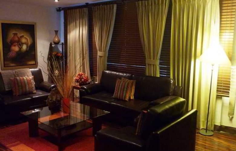 Casa Bella San Isidro - Room - 0
