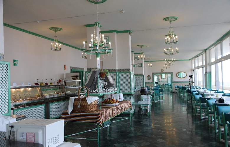 Aparthotel Bellavista Mirador - Restaurant - 15