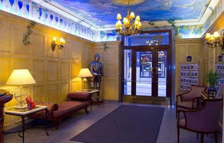 Carlos V - Hotel - 30
