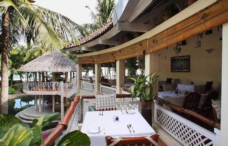 Saigon Mui Ne Resort - Restaurant - 25