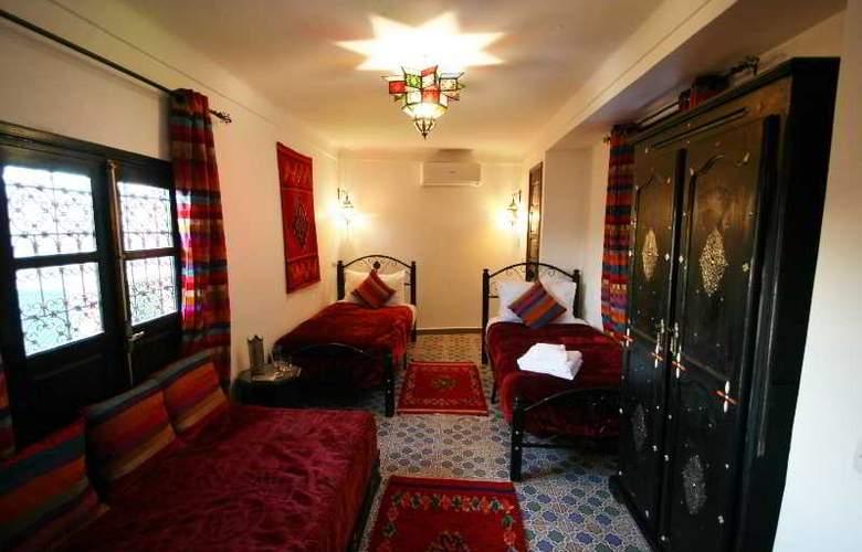 Riad Africa - Room - 32