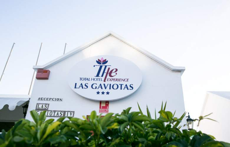 The Las Gaviotas - Hotel - 6