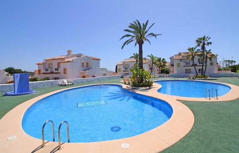 Puerta de Calpe Costa Calpe Bungalows - Pool - 10