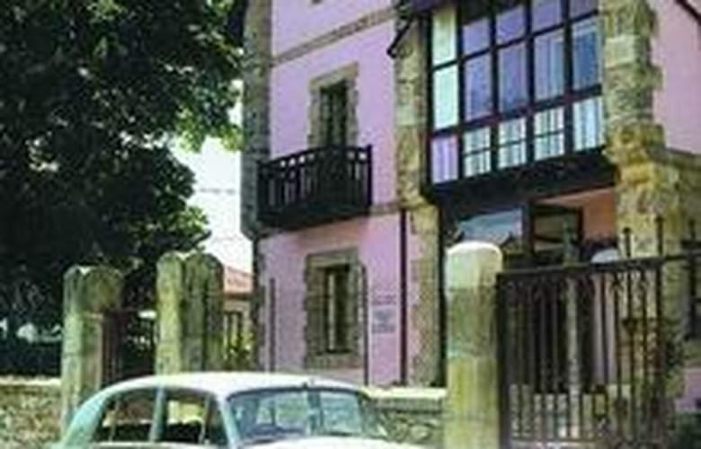 Villa Rosa - General - 1