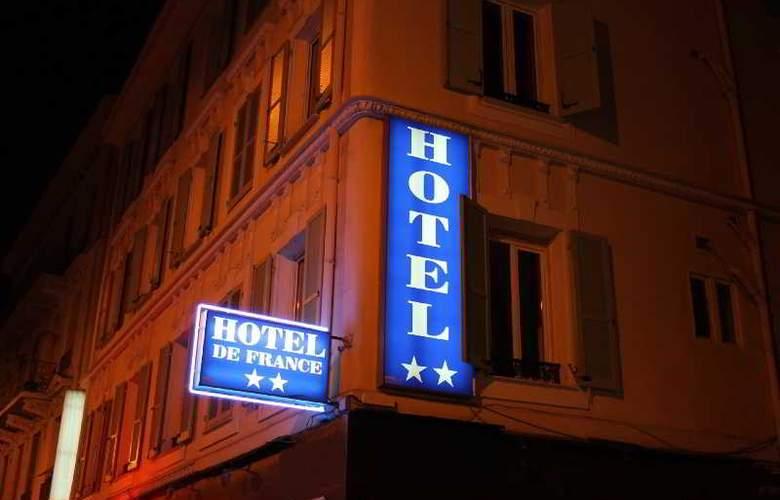 1 Med Hotel - Hotel - 4