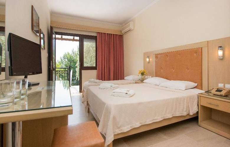 Hotel Villa Natassa - Room - 9