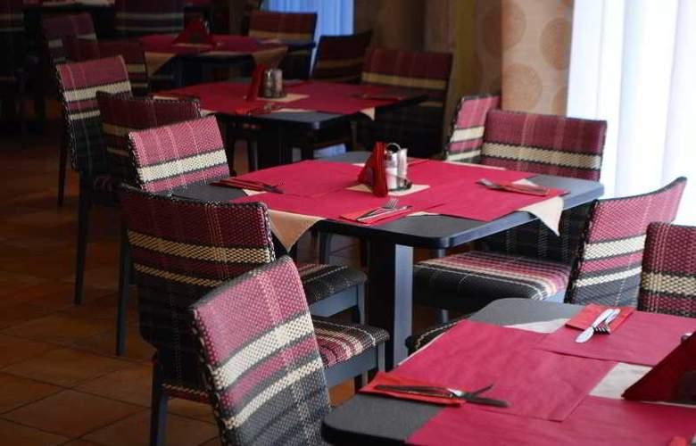 Roma - Restaurant - 15
