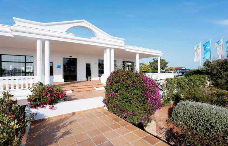 Grupotel Mar de Menorca - Hotel - 8