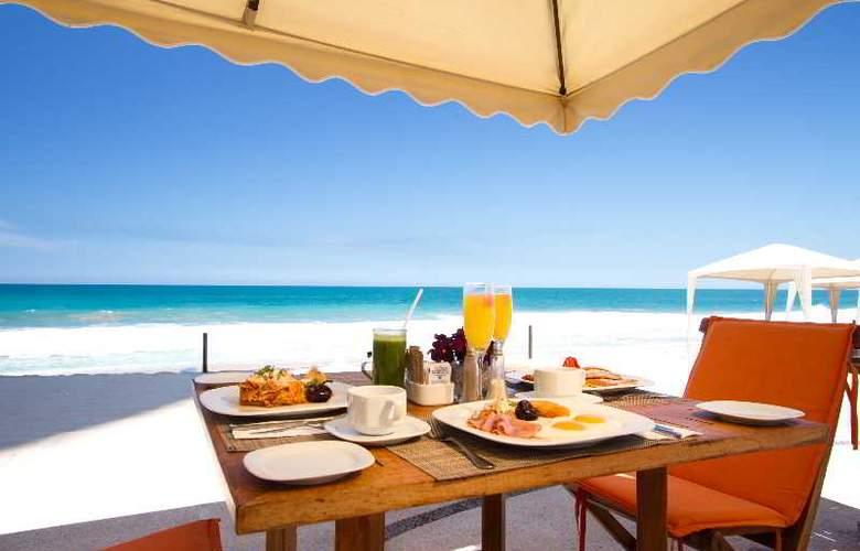 Crowne Plaza Resort Mazatlan - Bar - 41