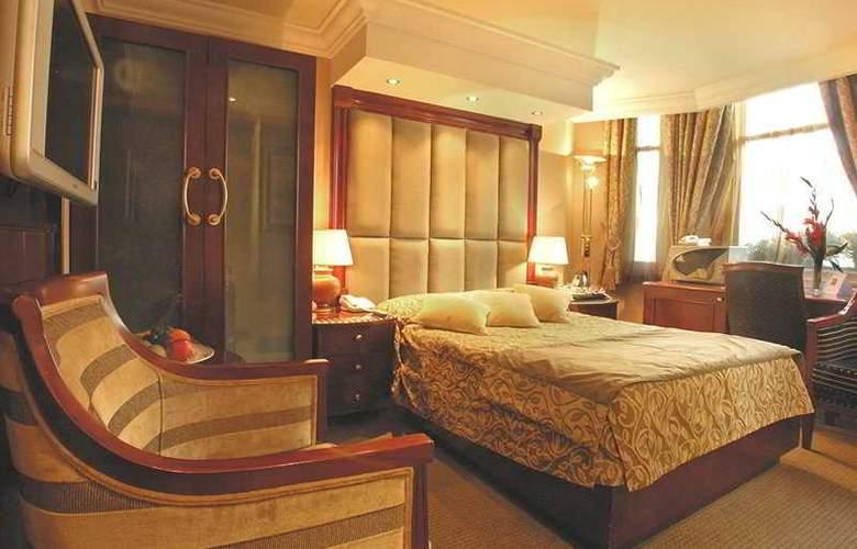 Shaftesbury Premier London Paddington - Room - 3