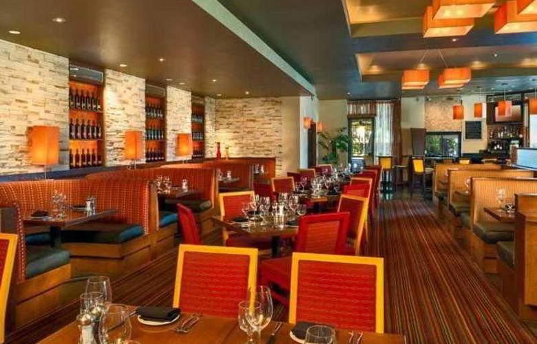 Sacramento Marriott Rancho Cordova - Hotel - 21